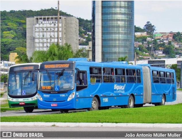Rodoviários da Grande Florianópolis anunciam estado de greve