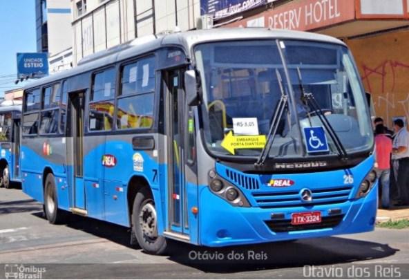 RS: Esteio divulga alterações nas tabelas de horários dos ônibus que deixarão de circular nos domingos