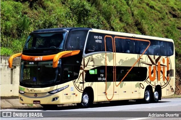 MPF pede que ANTT obrigue as empresas de ônibus a vender metade das poltronas em viagens interestaduais