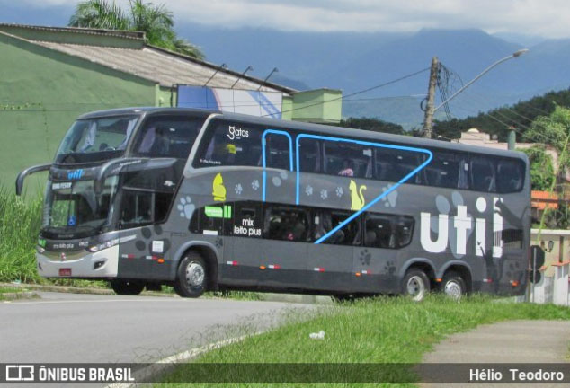 RJ: Motoristas e passageiros de ônibus serão orientados sobre o uso de cinto de segurança