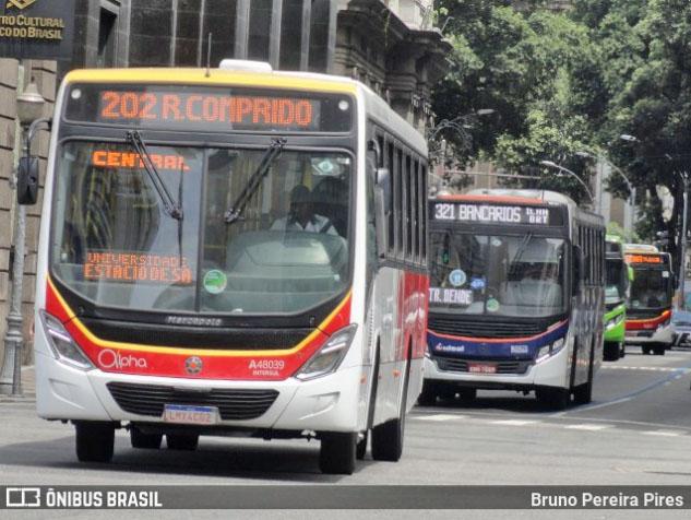 Rio: SMTR anuncia que vai revisar serviço de ônibus na cidade