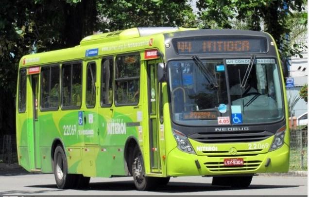 RJ: Niterói divulga calendário de vistoria dos  ônibus e transporte escolar