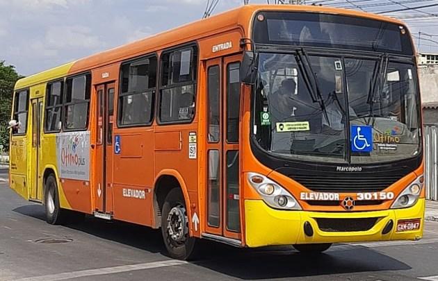 MG: Santa Luzia autoriza reajuste na tarifa de ônibus municipal