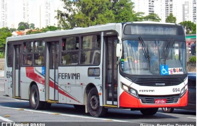 SP: Prefeitura de Taboão da Serra afirma que ônibus não terão aumento na tarifa este ano