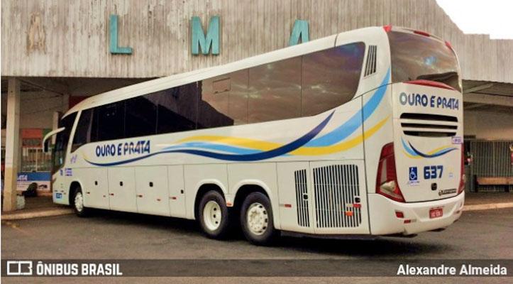 GO: Prefeito de Rialma proíbe a entrada de ônibus por 30 dias. Entenda a situação