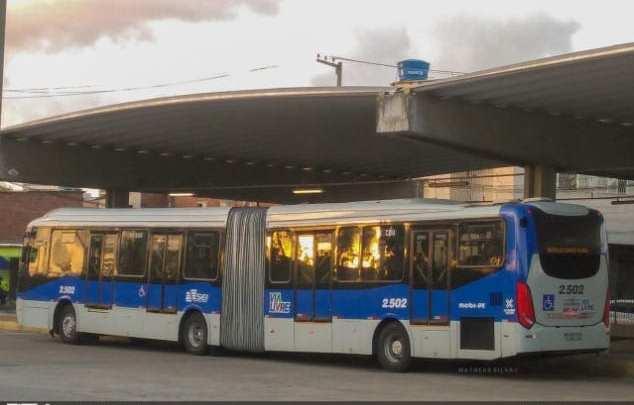 Tarifa de ônibus aumenta na Grande Recife. Veja o que muda