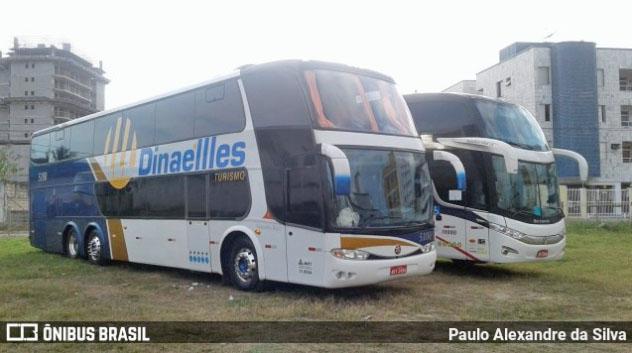 ES: Guarapari suspende carnaval e a entrada de ônibus de turismo