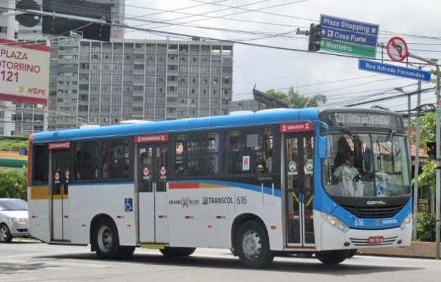 Recife: Quatro linhas de ônibus mudam temporariamente de itinerário na Zona Norte
