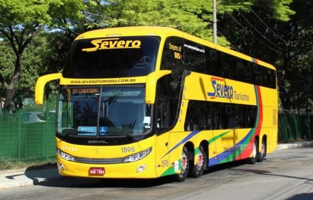 São Paulo: Justiça determina que Severo Turismo pague R$ 380 mil de indenização à Itapemirim/Kaissara
