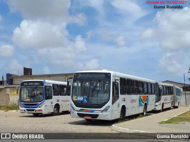 João Pessoa suspende o reajuste da tarifa de ônibus  por 60 dias