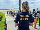 Rio Branco: PF realiza Operação Advenus de combate ao crime de promoção de migração ilegal