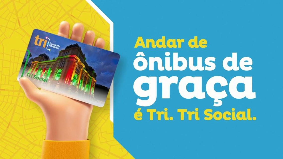 Prefeitura de Porto Alegre alerta que sexta-feira é o último dia para retirada do TRI Social