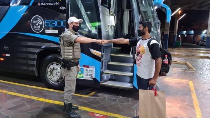 Porto Alegre: Com integração entre as polícias, jovem gaúcho é resgatado em São Paulo