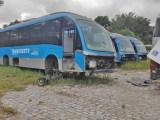 BRT Rio com ônibus sucateados apresenta  reclamações diárias