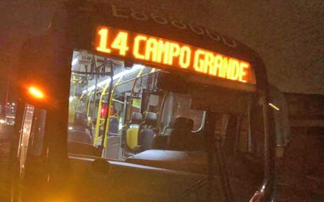 Vídeo: Em menos de uma hora BRT Rio apresenta duas ocorrências sérias na Zona Oeste