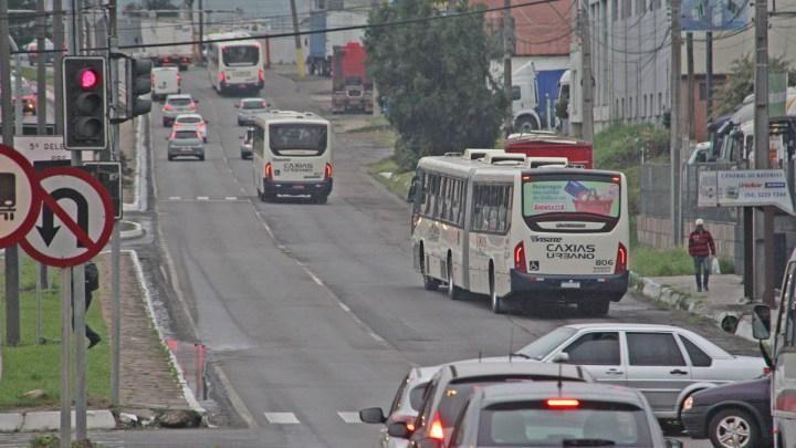 RS: Caxias do Sul lança licitação para nova concessão do transporte coletivo urbano