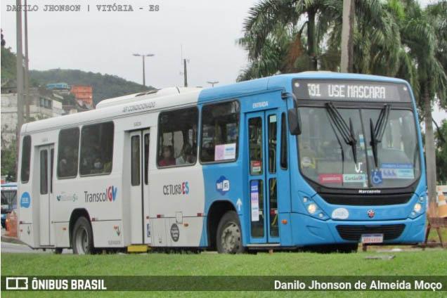 ES: Governo divulga operação especial de transporte para profissionais da saúde na Região Metropolitana