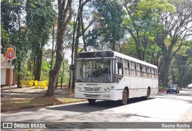 SP: Holambra suspende a circulação de ônibus municipais aos domingos