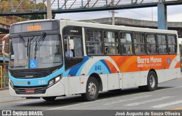 RJ: Rodoviários da Triecon aceitam acordo e ônibus circulam normalmente em Barra Mansa
