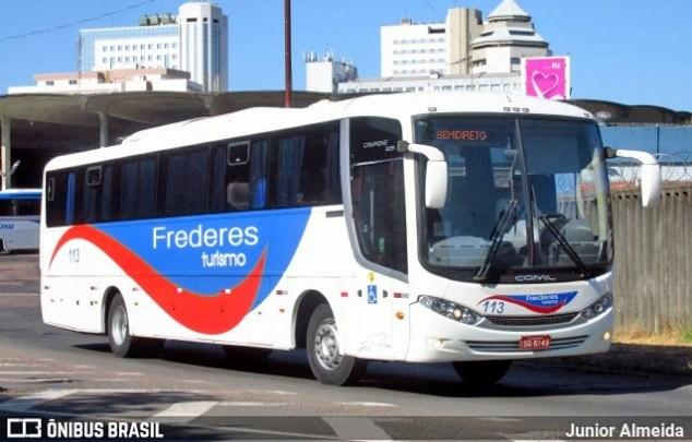 RS: DAER define a lotação de ônibus intermunicipais. Veja o que mudou