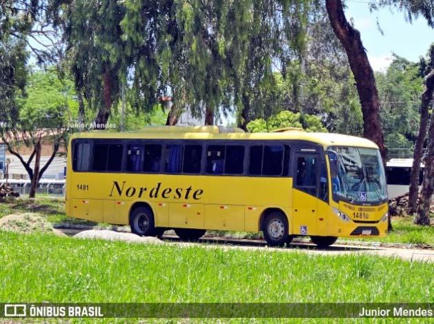 DER fiscaliza ônibus intermunicipais em pontos de Natal e Região Metropolitana
