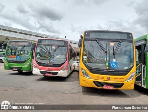 DF: Empresas de ônibus serão multadas se transportar passageiro sem máscara – Vídeo