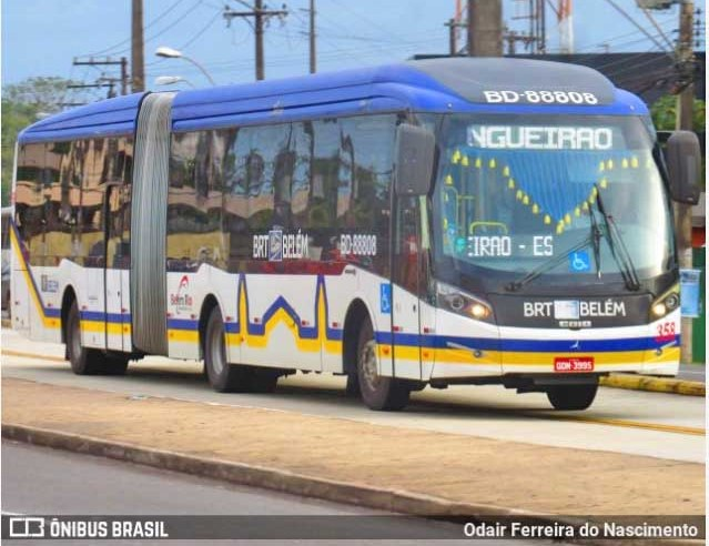 Belém: Prefeitura e Sindicato discutem ajustes de frota no transporte coletivo
