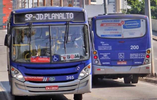 SP: Termina a paralisação dos funcionários do Grupo Baltazar que atende linhas no Grande ABC