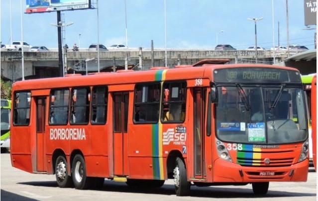 Recife: Cinco estações de BRT serão fechadas temporariamente para requalificação