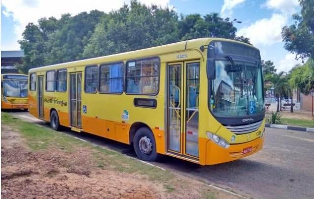 Boa Vista: Ônibus estão proibidos de circular durante o final de semana