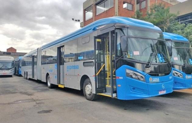 SP: Sorocaba amplia espaço para atuação feminina no segmento de transporte
