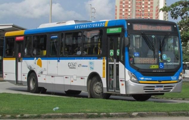 Rio: Propina das empresas de ônibus para desembargadores do TRT/RJ  passou de R$ 3 milhões