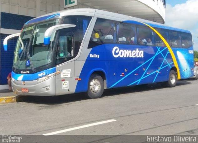 São Paulo: Viação Cometa deixa de operar a linha entre a Barra Funda e Jundiaí