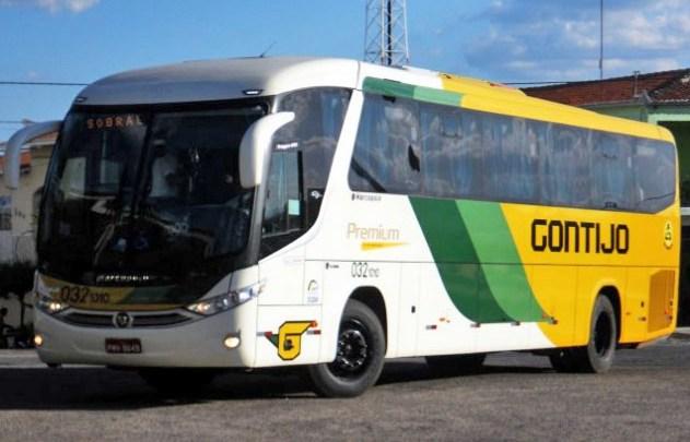 CE: Gontijo Transportes suspende sua operação em Sobral