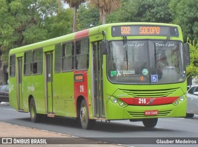 Teresina: Greve de ônibus dura 21 dias na cidade e segue sem previsão de retorno