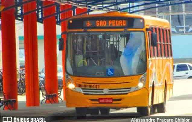 Governo do Paraná orienta população a buscar horários alternativos no transporte público
