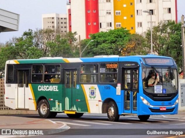 PR: Cascavel suspende a circulação de ônibus a partir desta terça-feira 2