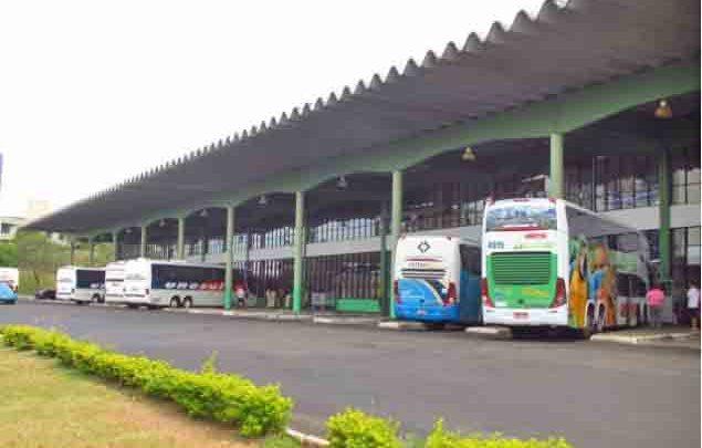 SC: Chapecó institui barreira sanitária no aeroporto e na rodoviária para tentar conter a Covid-19