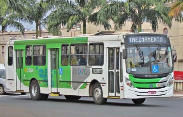 SP: Ribeirão Preto amplia horários de sete linhas do transporte coletivo