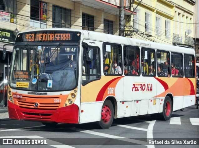 RJ: Petrópolis entra na Justiça para garantir operação de 100% da frota de ônibus