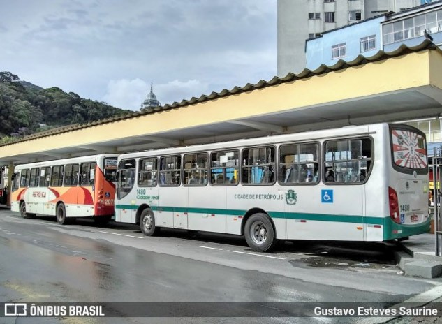 RJ: Depois de aglomerações em terminais e ônibus, empresas de Petrópolis anunciam mais horários nesta terça-feira