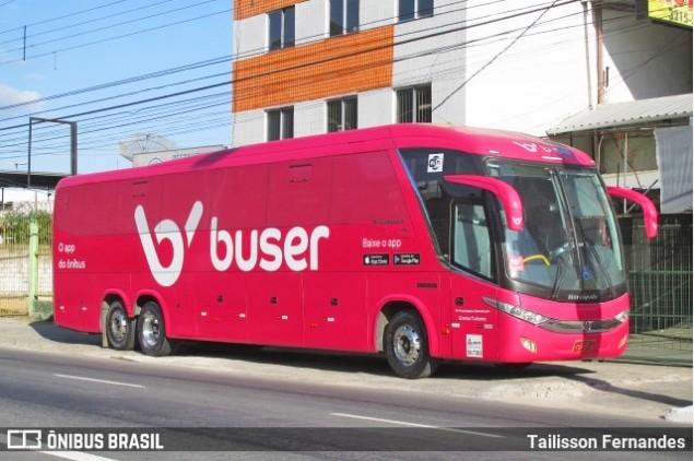 São Paulo: Buser oferece passagem para Aparecida com valor de R$ 29,90