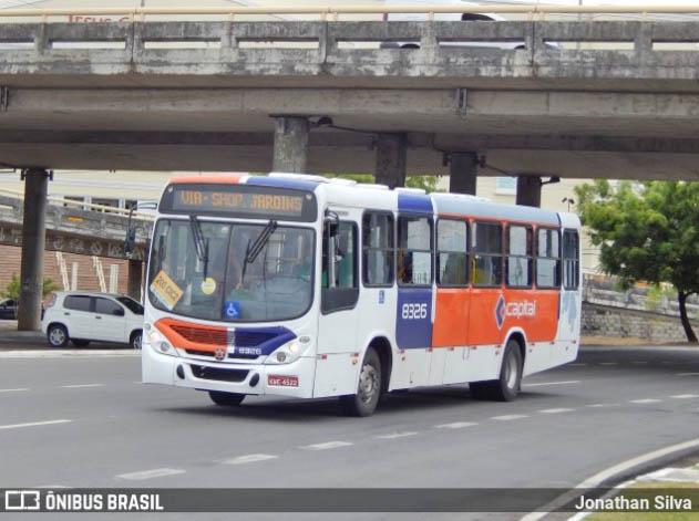 Toque de recolher de Sergipe altera a circulação de ônibus em Aracaju. Veja o que muda