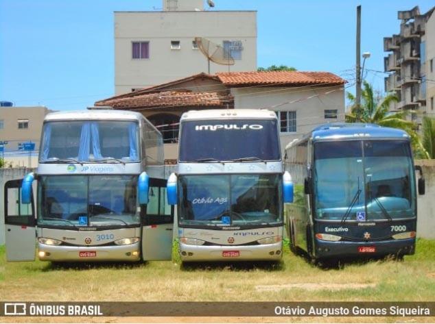 ES: Guarapari anuncia novos protocolos de combate a Covid-19. Ônibus de turismo seguem com restrições