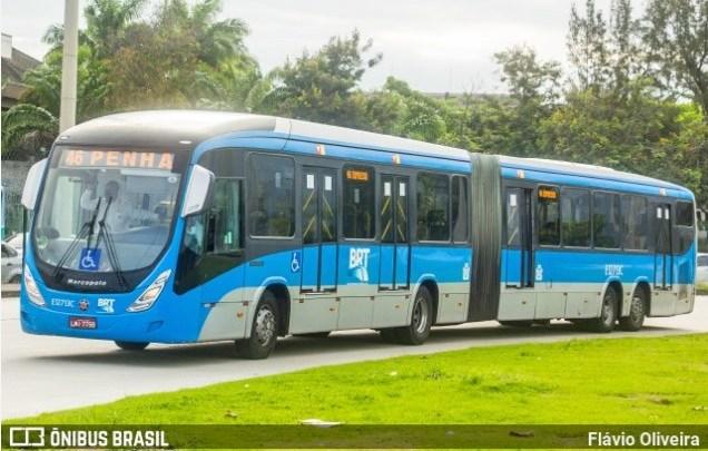 Prefeitura do Rio cria comitê para acompanhar plano de recuperação do BRT