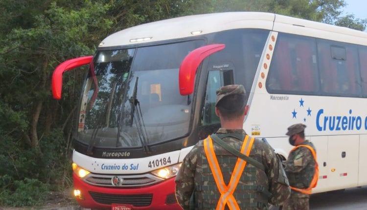 MS: Ministério da Defesa realiza Operação Ágata Oeste para fiscalização na fronteira com Bolívia e Paraguai
