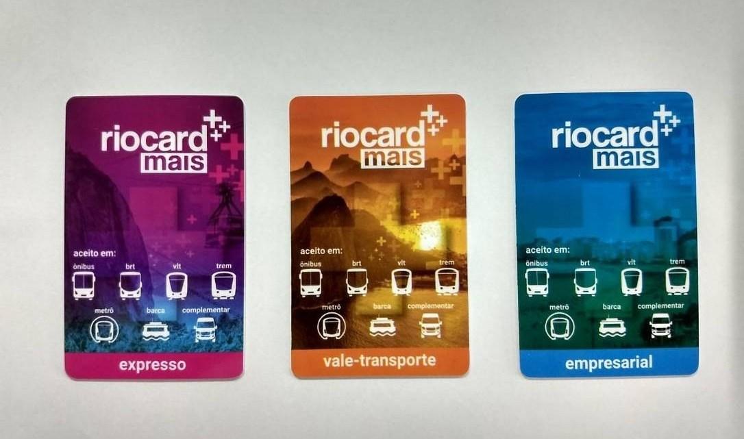 Riocard Mais: troca dos cartões Vale-Transporte termina dia 31 nas regiões dos Lagos, Norte e Serrana do Estado