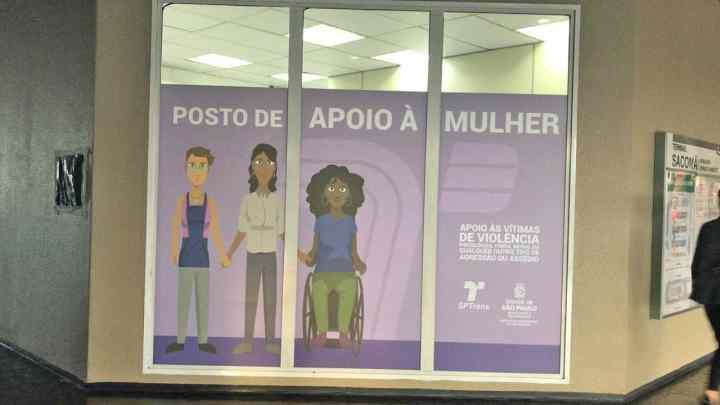 São Paulo: Prefeitura inaugura Posto de Apoio à Mulher no Terminal Sacomã nesta segunda-feira