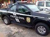 Polícia Civil faz operação contra motoristas de ônibus em Teresina