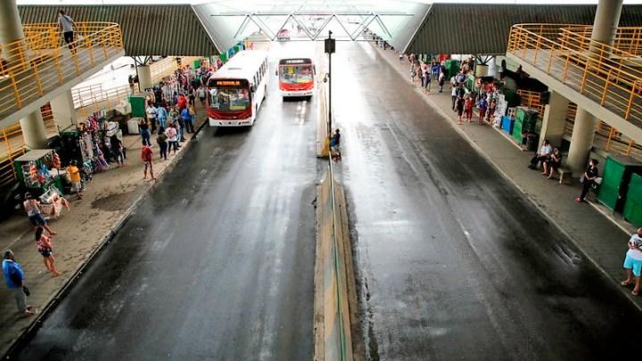Manaus conclui obras de revitalização da pista do T3